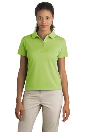 Nike Golf Ladies Tech Basic Dri FIT Polo. 203697