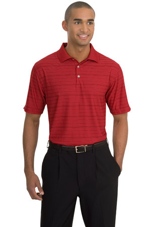 Nike Golf Dri FIT Tech Tonal Band Polo. 286774
