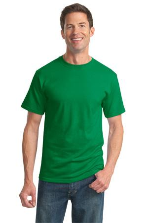 JERZEES; Heavyweight Blend 50/50 Cotton/Poly T Shirt. 29M