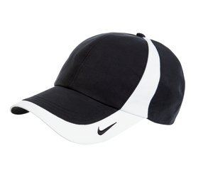 ; Nike Golf Dri FIT Technical Colorblock Cap. 354062