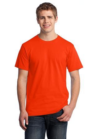 Fruit of the Loom; Heavy Cotton HD 100% Cotton T Shirt. 3930