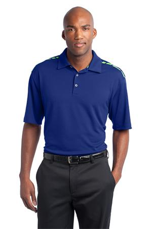 Nike Golf Dri FIT Graphic Polo. 527807