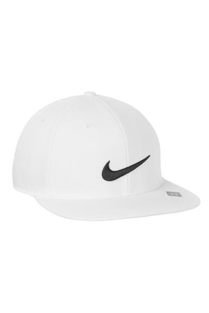 Nike Golf Flat Bill Cap. 548530