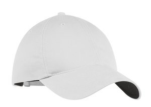 Nike Golf Unstructured Twill Cap. 580087