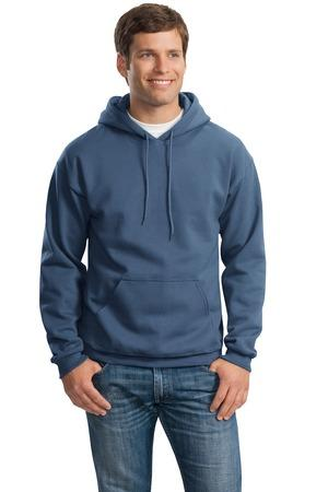 Gildan Ultra Cotton  Pullover Hooded Sweatshirt. 9500