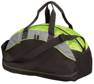 Port & Company; Medium Contrast Duffel. BG107