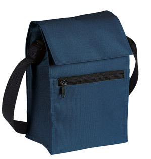 Port Authority; Insulated Lunch Cooler. BG115