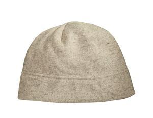Port Authority; Heathered Knit Beanie. C917