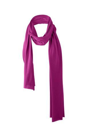 District; Cotton Blend Scarf. DT50
