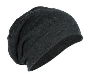 ; District; Slouch Beanie. DT618