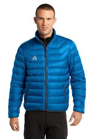 First Ascent; Downlight Sweater Jacket. FA800
