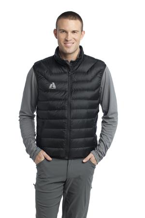 First Ascent; Downlight; Vest. FA802