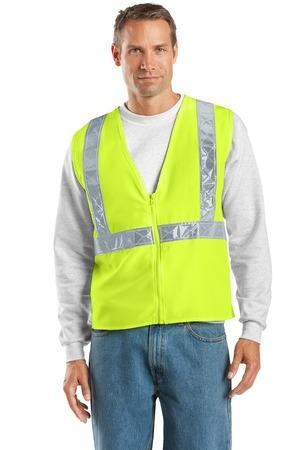 Port Authority; Safety Vest. SV01