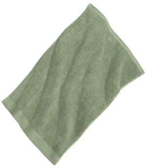Port Authority; Zero Twist Resort Hand Towel. TW57