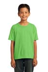 Fruit of the Loom; Youth Heavy Cotton HD 100% Cotton T Shirt. 3930B