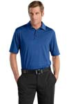 Nike Golf Elite Series Dri FIT Vertical Texture Bonded Polo. 429437
