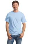 Hanes; ComfortSoft; Heavy weight 100% Cotton T Shirt. 5280