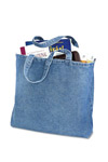 ; Port & Company; Convention Tote. B050