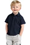 ; Precious Cargo; Silk Touch Toddler Polo. CAR500
