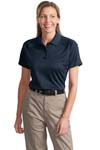 CornerStone; Ladies Select Snag Proof Tactical Polo. CS411