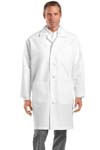 ; CornerStone; Full Length Lab Coat. CS500