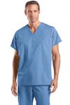 ; CornerStone; Reversible V Neck Scrub Top. CS501