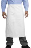 ; CornerStone; Full Bistro Apron. CS701