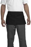 ; CornerStone; Waist Apron with Three Pockets. CS702
