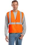 ; CornerStone; ANSI Class 2 Safety Vest. CSV400