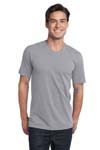 ; District; Young Mens Concert V Neck Tee DT5500