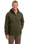Port Authority; Reliant Hooded Jacket. J308