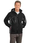 Port Authority; Waterproof Soft Shell Jacket. J798