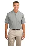 ; Port Authority; Silk Touch Polo with Pocket. K500P