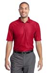 Port Authority; Performance Vertical Pique Polo. K512