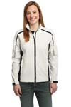 Port Authority; Ladies Embark Soft Shell Jacket. L307