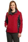 Port Authority; Ladies Dry Shell Jacket. L309