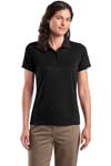 ; Sport Tek; Ladies Dry Zone Raglan Accent Polo. L475