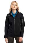 OGIO; Ladies Moxie Jacket. LOG503