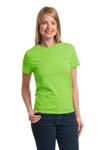 Port & Company; Ladies Essential T Shirt. LPC61