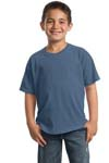 Port & Company; Youth Essential Pigment Dyed Tee. PC099Y