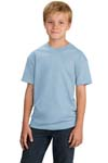 Port & Company; Youth Organic Cotton T Shirt. PC50YORG