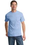 Port & Company; Essential T Shirt with Pocket. PC61P