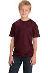 Port & Company; Youth Essential T Shirt. PC61Y