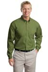 Port Authority; Long Sleeve Easy Care Shirt. S608
