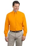 ; Port Authority; Extended Size Long Sleeve Easy Care Shirt. S608ES