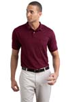 ; Hanes; ComfortBlend EcoSmart; Jersey Knit Sport Shirt with Pocket. 0504
