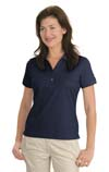 Nike Golf Ladies Dri FIT Classic Polo. 286772