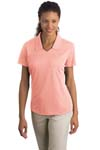 Nike Golf Ladies Dri FIT Micro Pique Polo. 354067