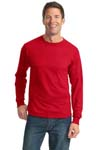 ; JERZEES; HiDensi T  100% Cotton Long Sleeve T Shirt. 363LS