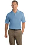 Nike Golf Dri FIT Pebble Texture Polo. 373749